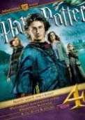 Newell Mike Harry Potter a ohnivý pohár - sběratelská edice (And The Goblet Of Fire CE) - 3DVD