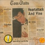 Waits Tom Heartattack And Wine