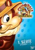 Magic Box Rychlá rota 1. série - disk 1 (Chip N' Dale Rescue Rangers)
