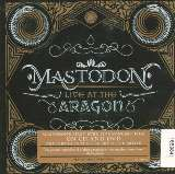 Mastodon Live At The Aragon (CD + DVD)