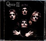 Queen Queen II  (Deluxe Edition Remastered)