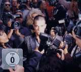 Williams Robbie Life Thru A Lens -Cd+dvd-