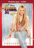 Magic Box Hannah Montana 4. série - 2DVD