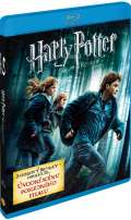 Gleeson Brendan Harry Potter a Relikvie smrti - část 1 (And The Deathly Hallows) - 2 BLU-RAY