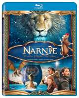 Neeson Liam Letopisy Narnie: Plavba Jitřního poutníka (Chronicles Of Narnia) - BLU-RAY