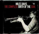 Davis Miles The Complete Birth Of Cool