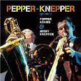 Adams Pepper Pepper-Knepper Quintet