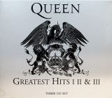 Queen Platinum Collection - Remastered
