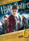 Radcliffe Daniel Harry Potter a Princ dvojí krve (The Half Blood Prince) -  sběratelská edice - 3DVD