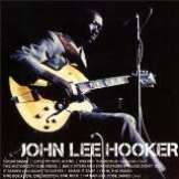 Hooker John Lee Icon
