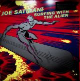 Satriani Joe Surfing With The Alien