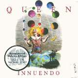 Queen Innuendo (Deluxe Edition - Remastered)