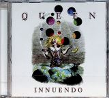 Queen Innuendo (Remastered)