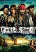 McShane Ian Piráti z Karibiku: Na vlnách podivna (Pirates of the Caribbean: On Stranger Tides)