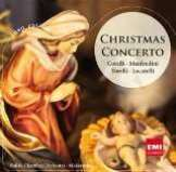 Warner Music Christmas Concerto