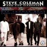 Coleman Steve & Five Ele-Def Trance Beat (Modalities Of Rhytm)