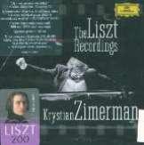 Liszt Franz Liszt Recordings