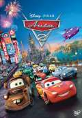 Magic Box Auta 2 (Cars 2)