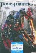 Bay Michael Transformers 3 (Dark of the Moon)