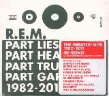 R.E.M. Best Of: Part Lies Part Heart Part Truth Part Garbage 1982-2011