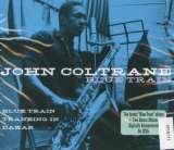 Coltrane John Blue Train