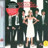 Blondie Parallel Lines + 4
