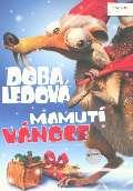 Bontonfilm a.s. Doba ledová Mamutí vánoce (Ice Age: A Mammoth Christmas)