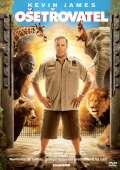 Wahlberg Donnie Ošetřovatel (Zookeeper)