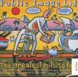 Public Image Limited Greatest Hits, So Far (Remastered)