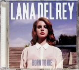 Del Rey Lana�-�Born To Die
