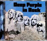 Deep Purple In Rock / 25th Anniversary