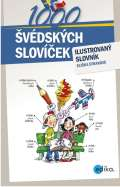 Computer Press 1000 švédských slovíček