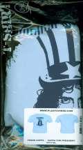 Zappa Frank-Zappa For President (tričko, vel. L)
