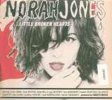 Jones Norah Little Broken Hearts