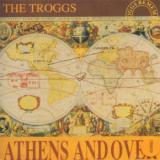 Troggs Athens Andover