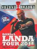 Landa Daniel Vozová Hradba -Tour 2011 (CD + DVD Edition)