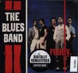 Blues Band Ready -Digipack Edition-
