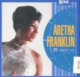 Franklin Aretha 20 Greatest Hits