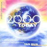 Various 2000 Today - A World Symphony For The Millenium