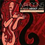 Maroon 5 Songs About Jane -Special Edition-