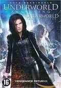 Rea Stephen Underworld Awakening
