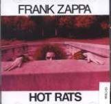 Zappa Frank Hot Rats