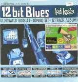 Kid Koala 12 Bit Blues (Vinyl Edition)