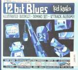 Ninja Tune 12 Bit Blues