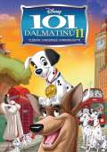 Smith Brian 101 Dalmatinů 2: Flíčkova londýnská dobrodružství