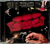 Zappa Frank One Size Fits All