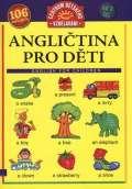Infoa Angličtina pro děti - 2. vydání