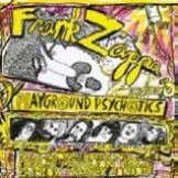 Zappa Frank Playground Psychotics