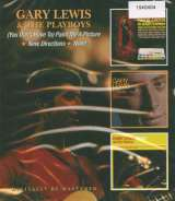 Lewis Gary & Playboys (You Don't Have To) Paint Me a Picture / New Directions / Now!