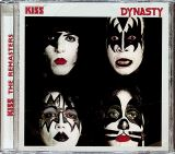 Kiss Dynasty - remastered-